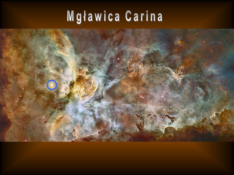 Mgławica Carina