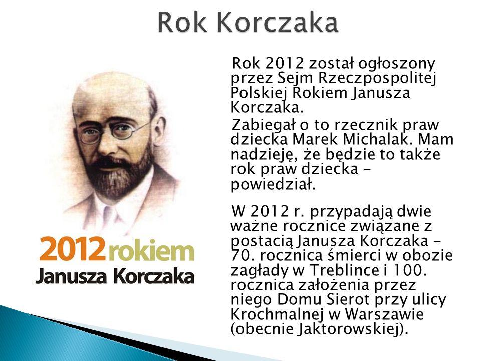 Rok Korczaka