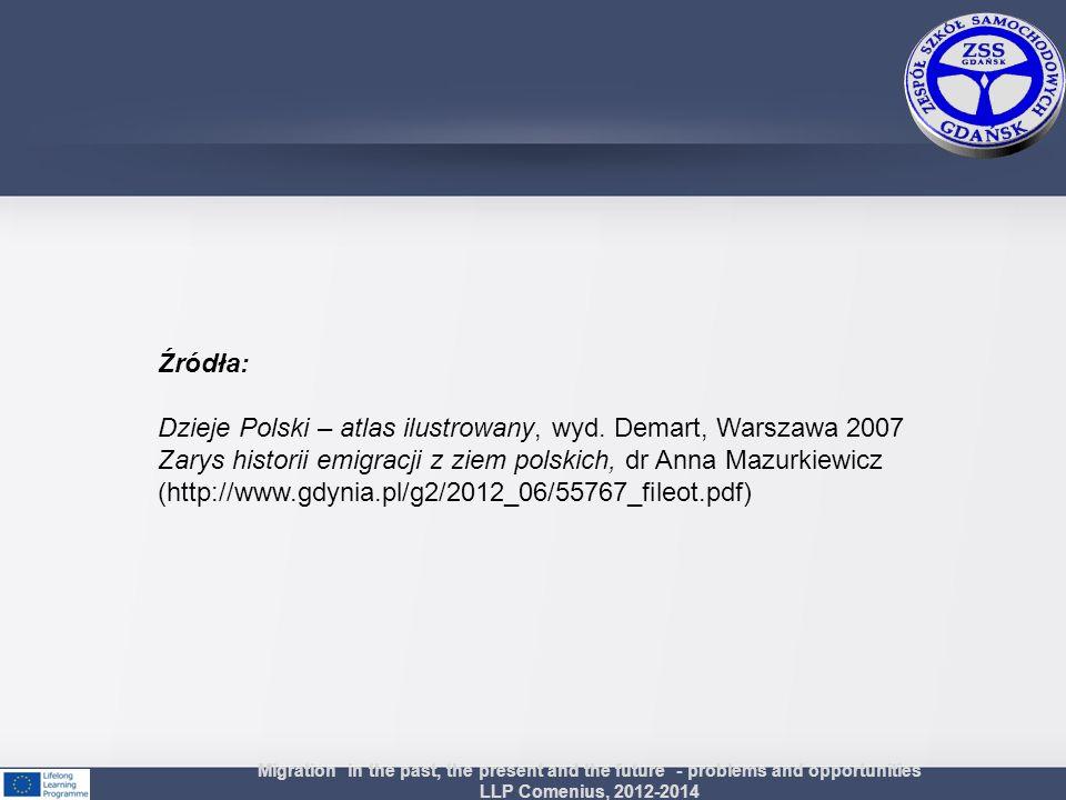 Dzieje Polski – atlas ilustrowany, wyd. Demart, Warszawa 2007