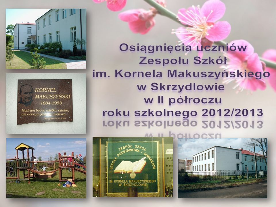 im. Kornela Makuszyńskiego