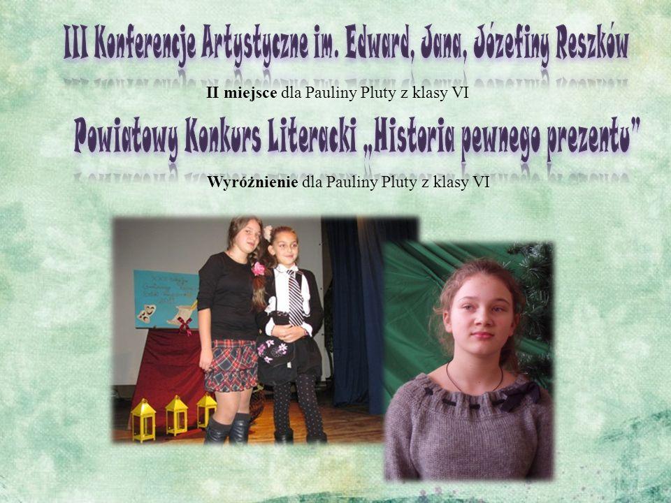 III Konferencje Artystyczne im. Edward, Jana, Józefiny Reszków