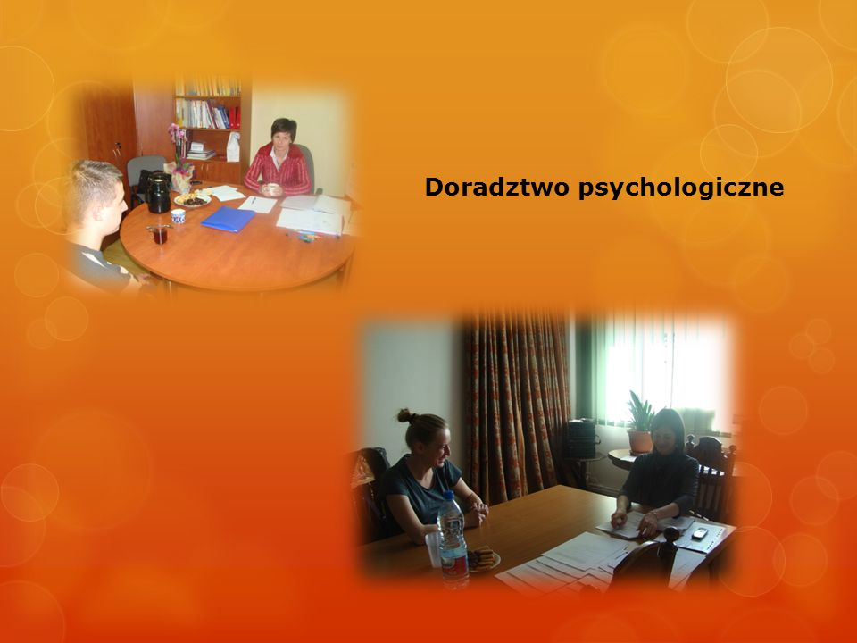 Doradztwo psychologiczne