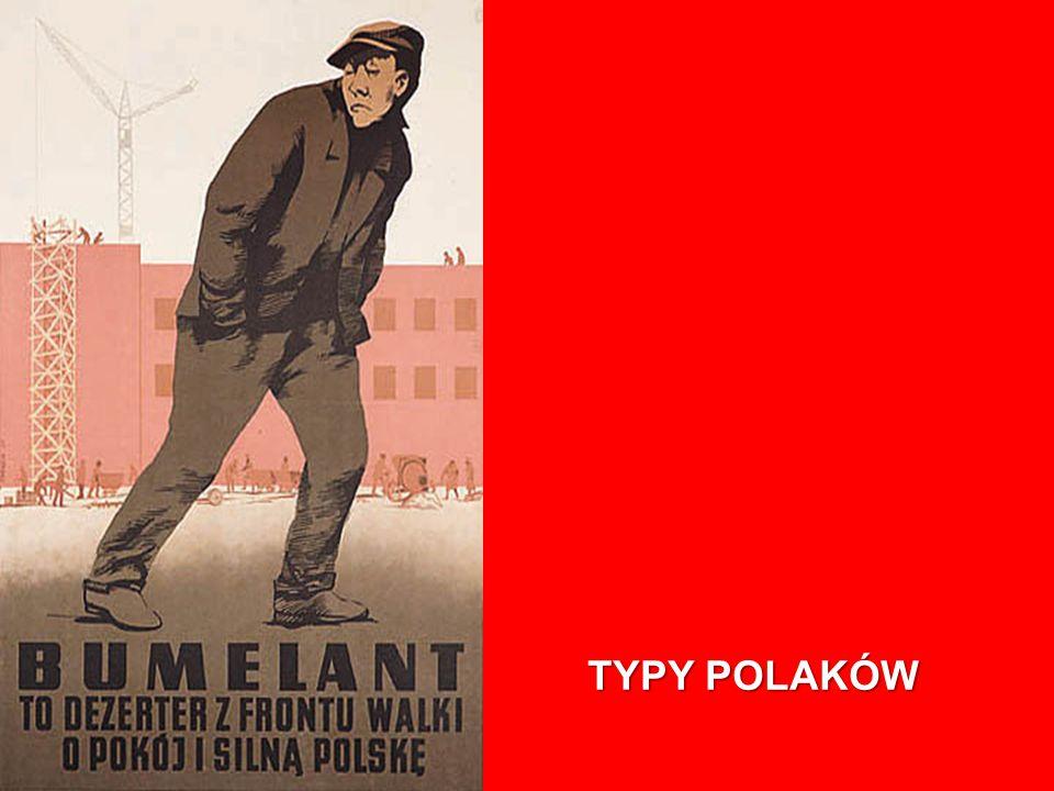 TYPY POLAKÓW
