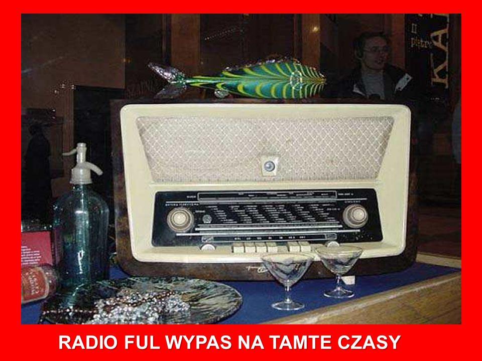 RADIO FUL WYPAS NA TAMTE CZASY