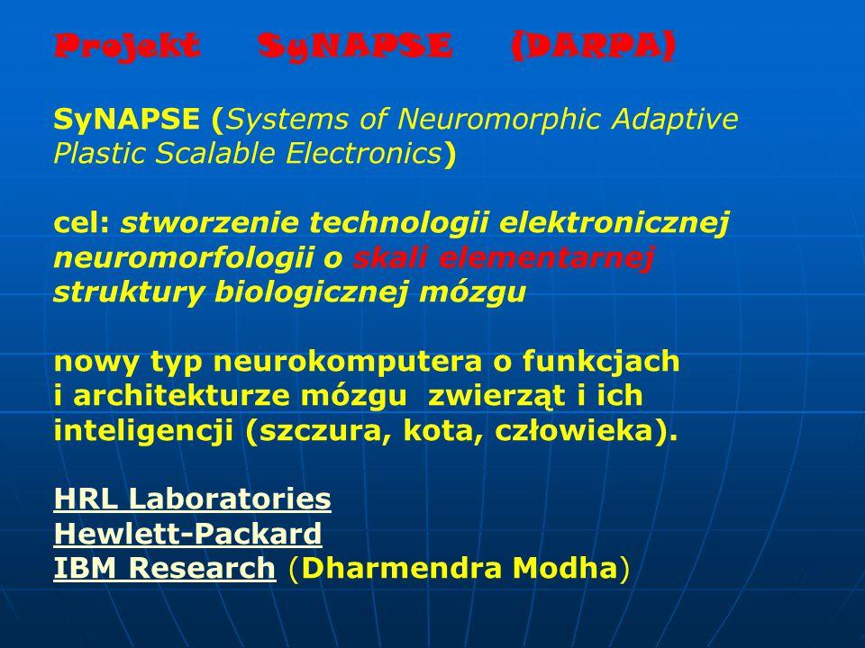 Projekt SyNAPSE (DARPA)