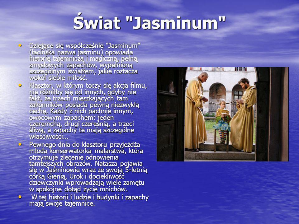 Świat Jasminum