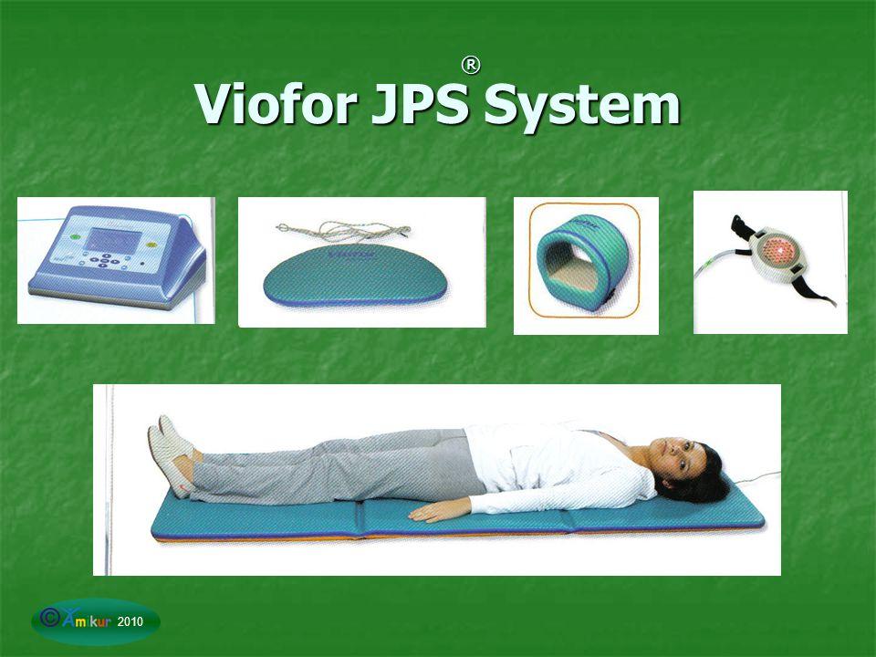 Viofor JPS System ® 2010