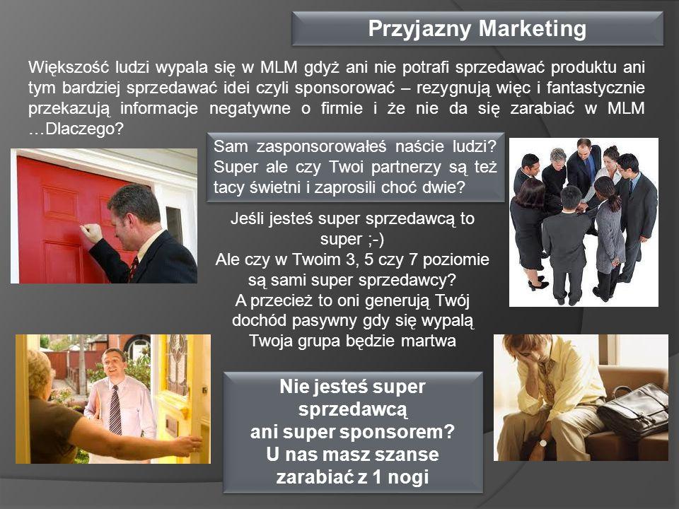 Przyjazny Marketing