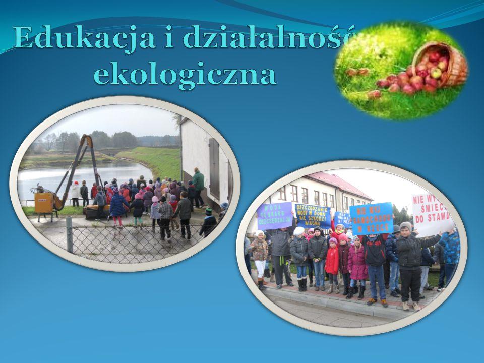 Edukacja i działalność ekologiczna