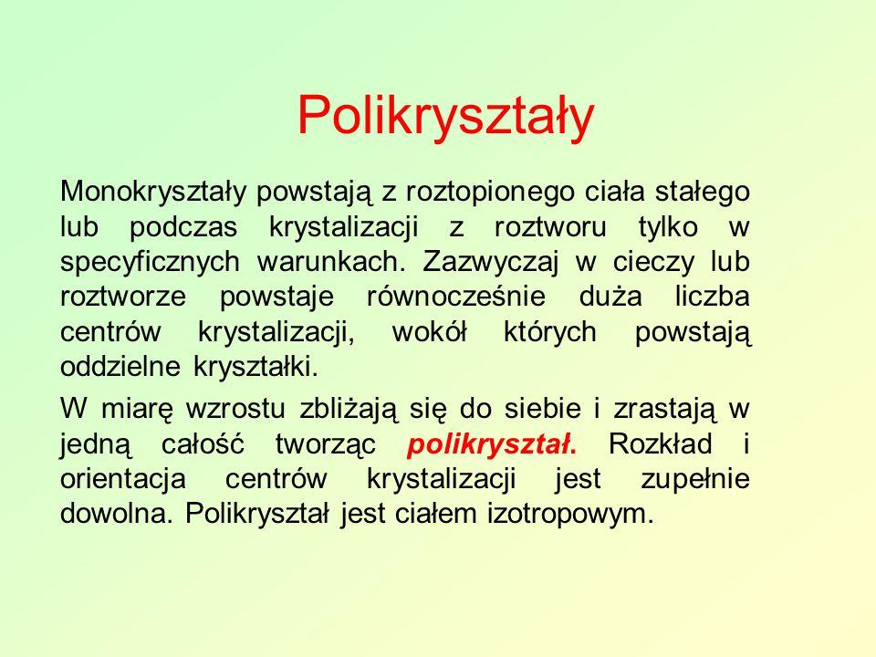 Polikryształy