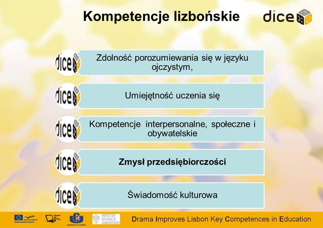 Kompetencje lizbońskie