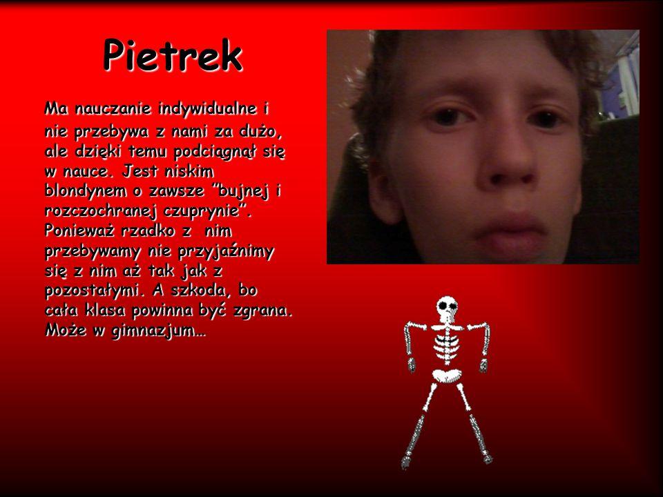 Pietrek