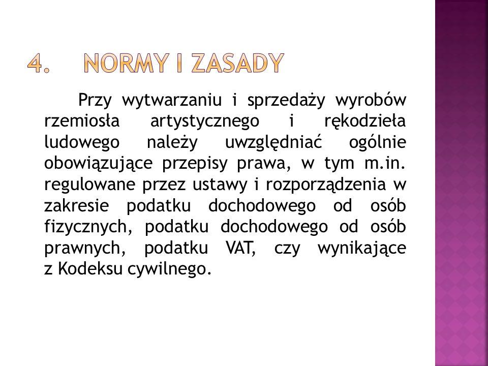 4. Normy i zasady