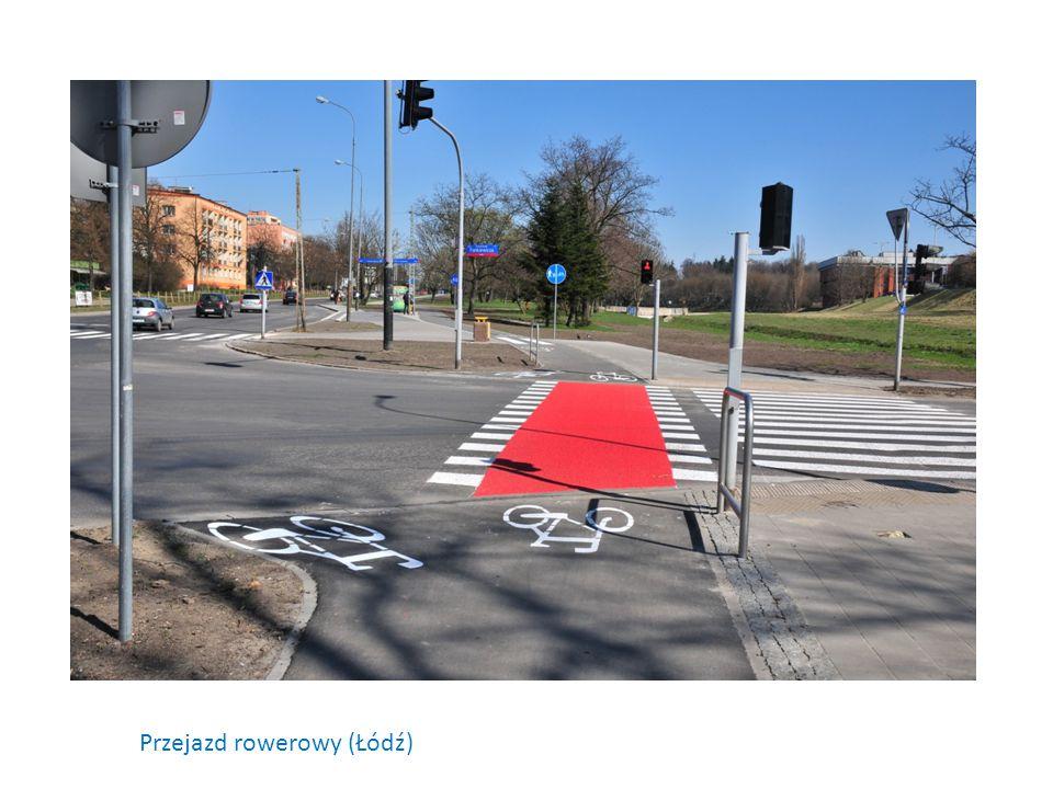 Przejazd rowerowy (Łódź)