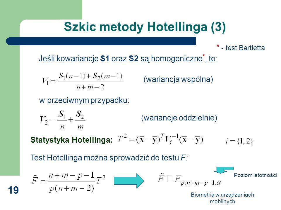 Szkic metody Hotellinga (3)