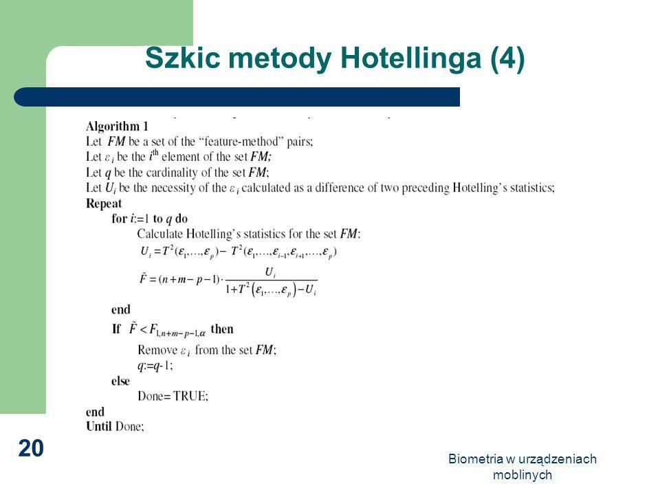 Szkic metody Hotellinga (4)
