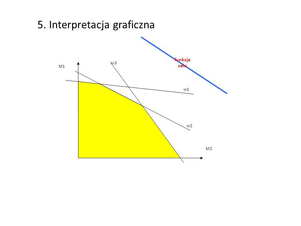 5. Interpretacja graficzna