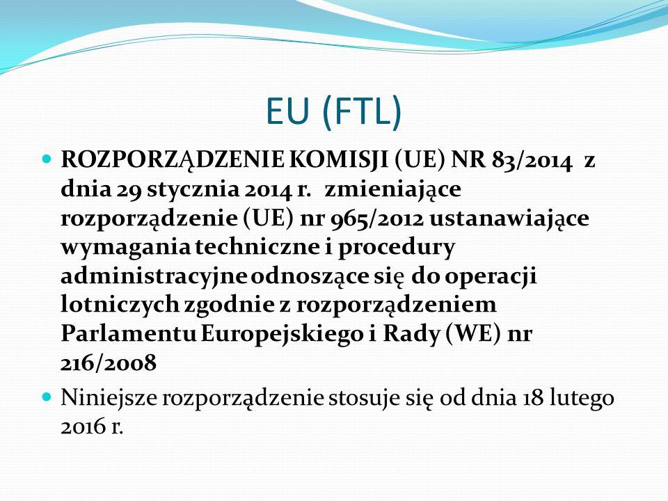 EU (FTL)