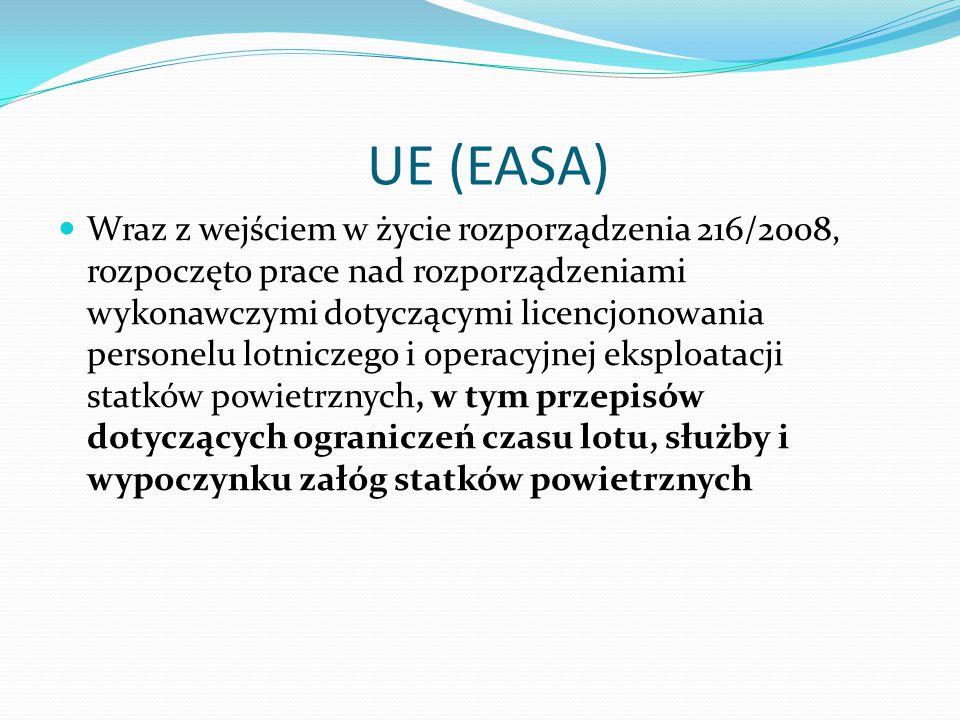UE (EASA)