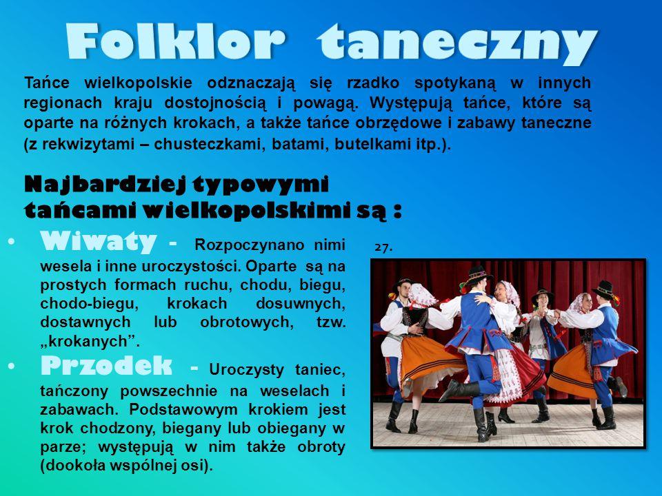 Folklor taneczny