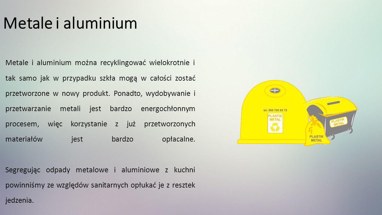 Metale i aluminium
