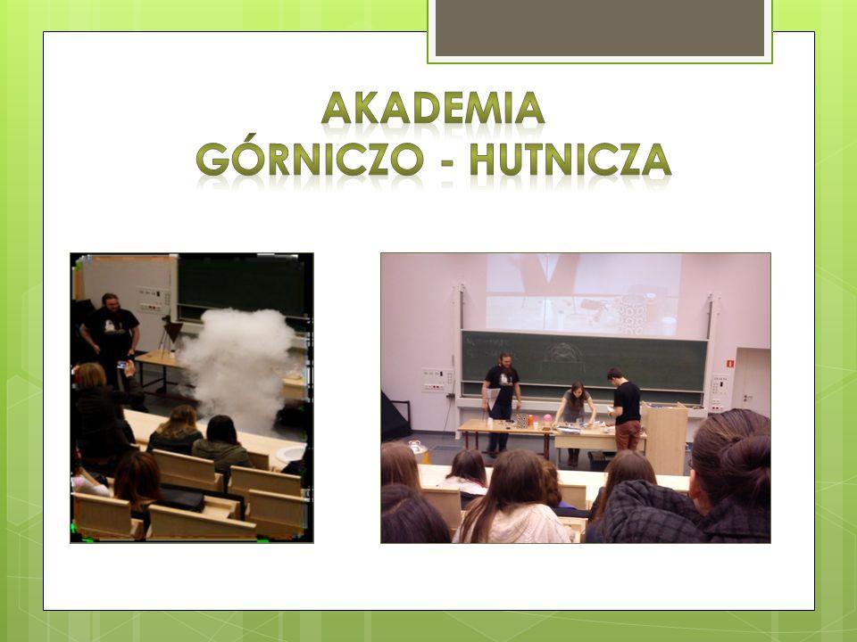 Akademia Górniczo - hutnicza