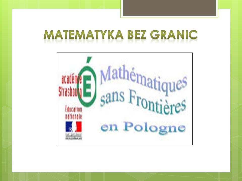 Matematyka bez granic