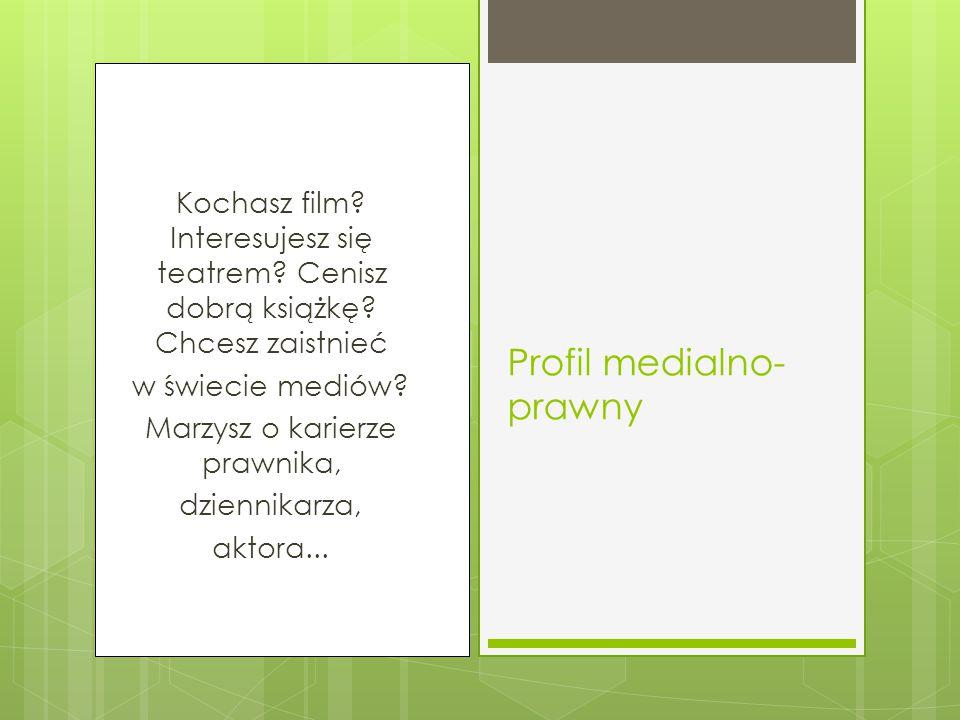 Profil medialno-prawny