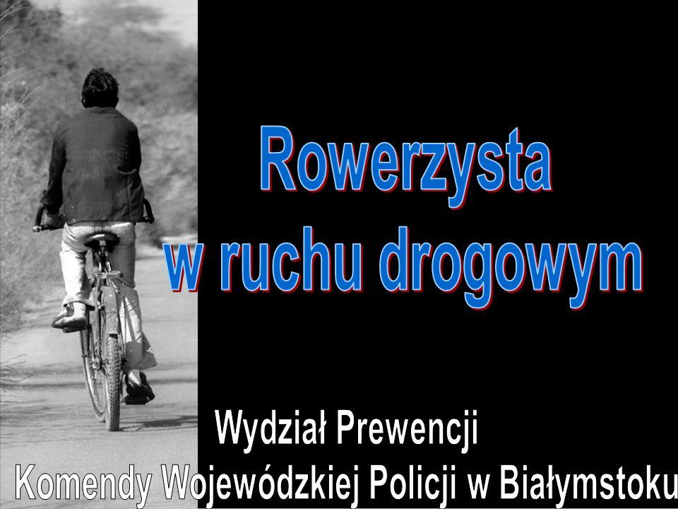 Komendy Wojewódzkiej Policji w Białymstoku
