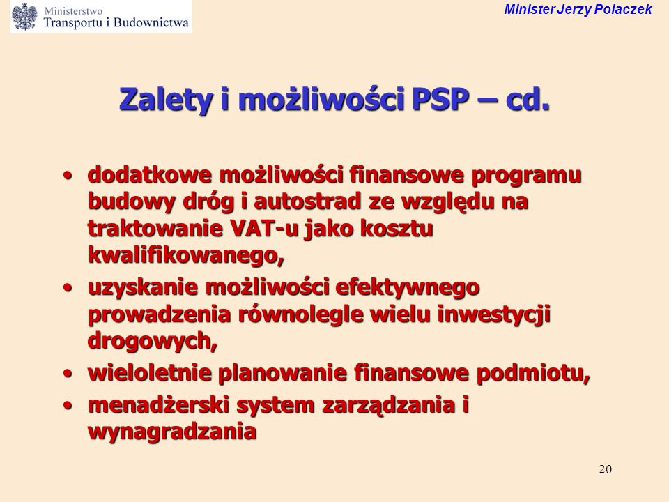 Zalety i możliwości PSP – cd.