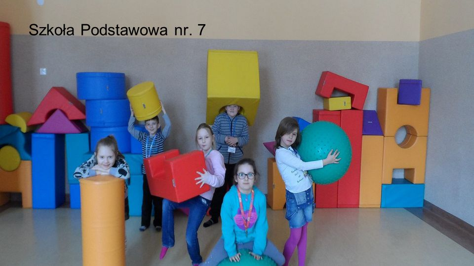 Szkoła Podstawowa nr. 7