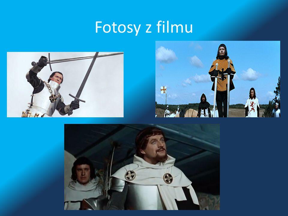 Fotosy z filmu