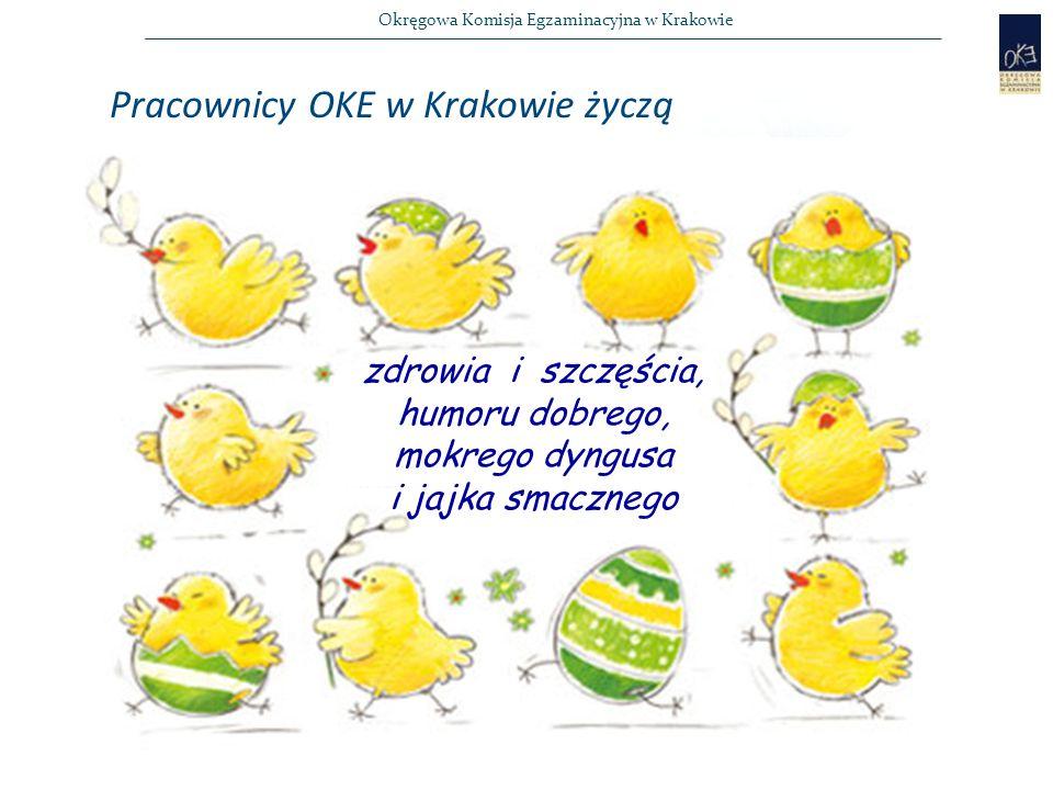 zdrowia i szczęścia, humoru dobrego, mokrego dyngusa i jajka smacznego