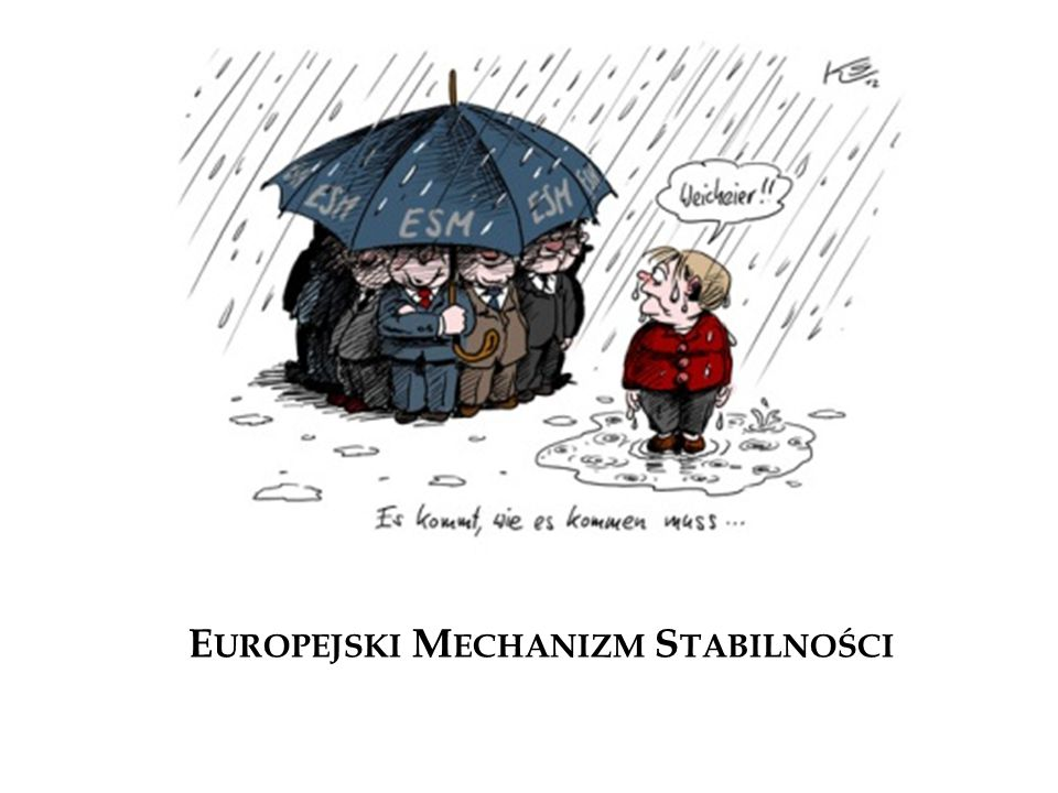 Europejski Mechanizm Stabilności