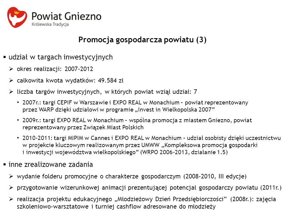 Promocja gospodarcza powiatu (3)