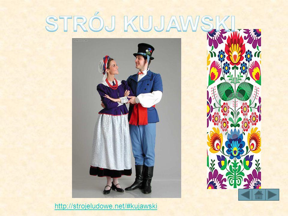 STRÓJ KUJAWSKI http://strojeludowe.net/#kujawski