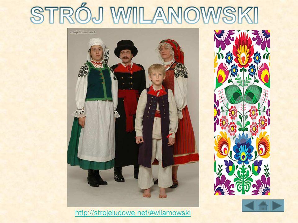 STRÓJ WILANOWSKI http://strojeludowe.net/#wilamowski
