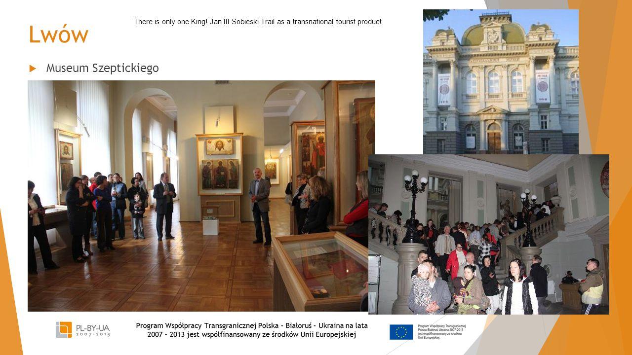 Lwów Museum Szeptickiego