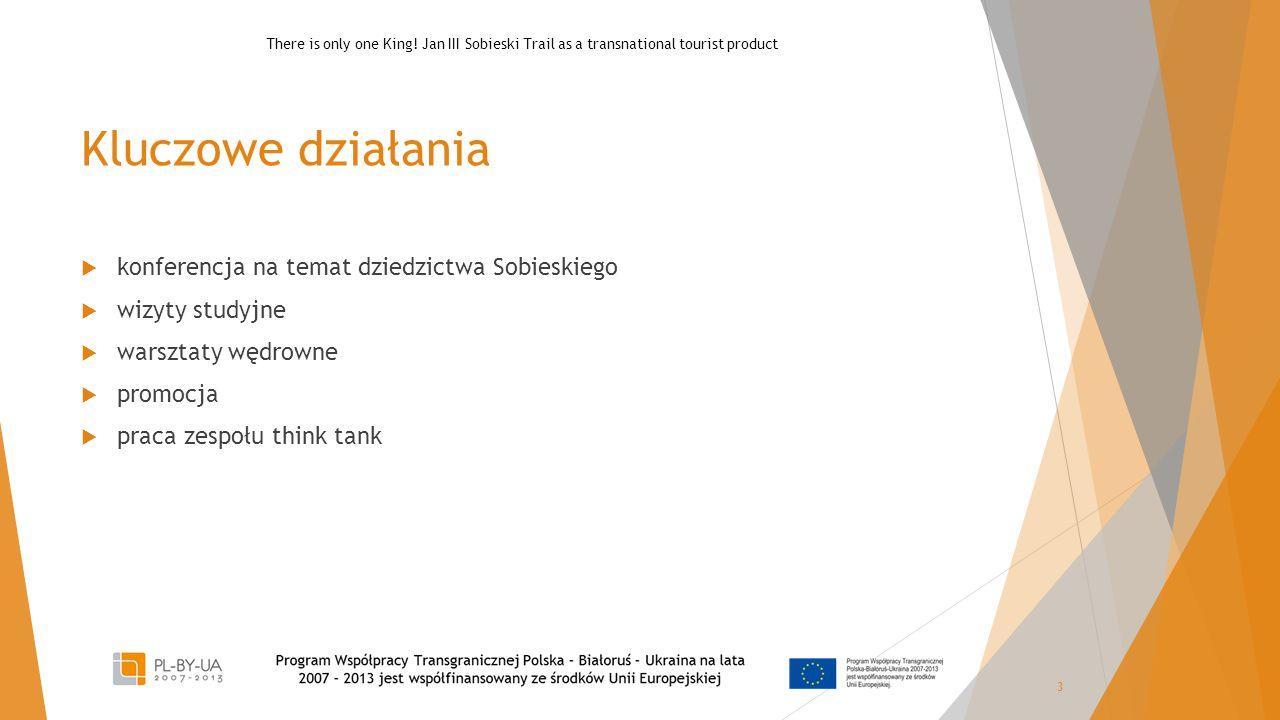 Kluczowe działania konferencja na temat dziedzictwa Sobieskiego