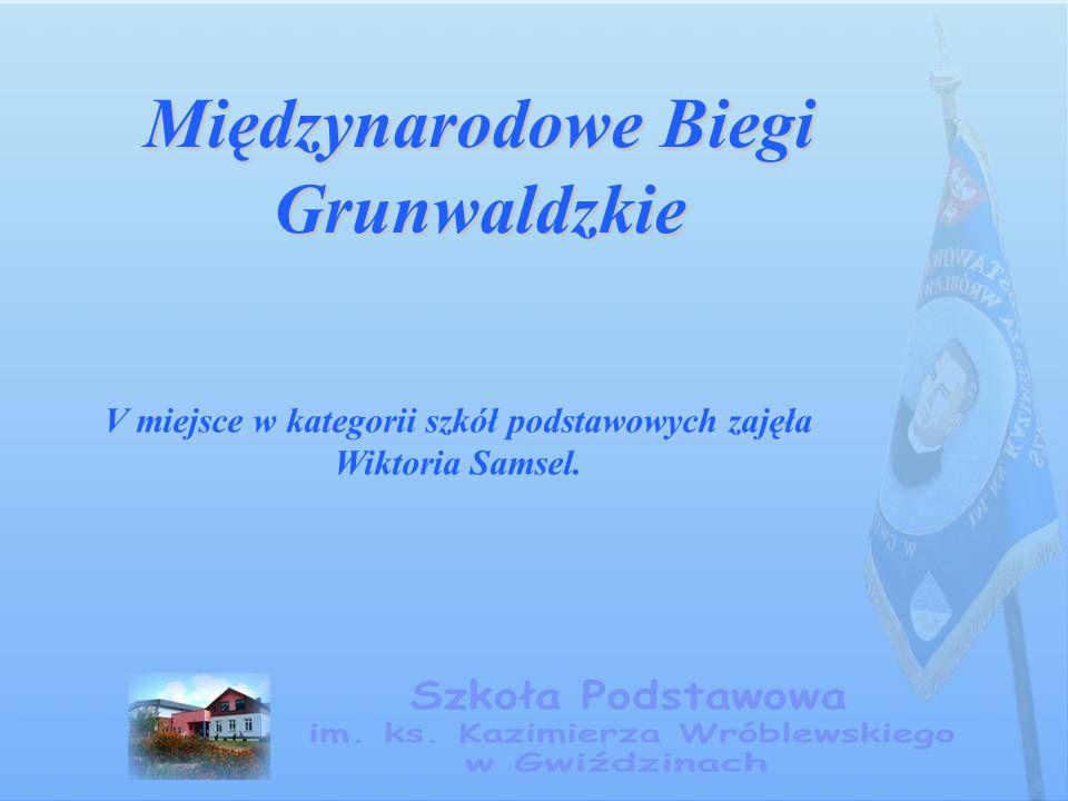 Międzynarodowe Biegi Grunwaldzkie