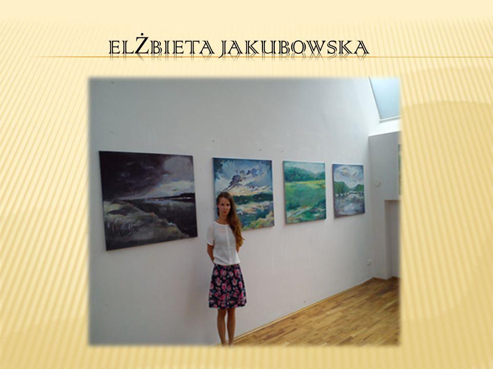 Elżbieta Jakubowska