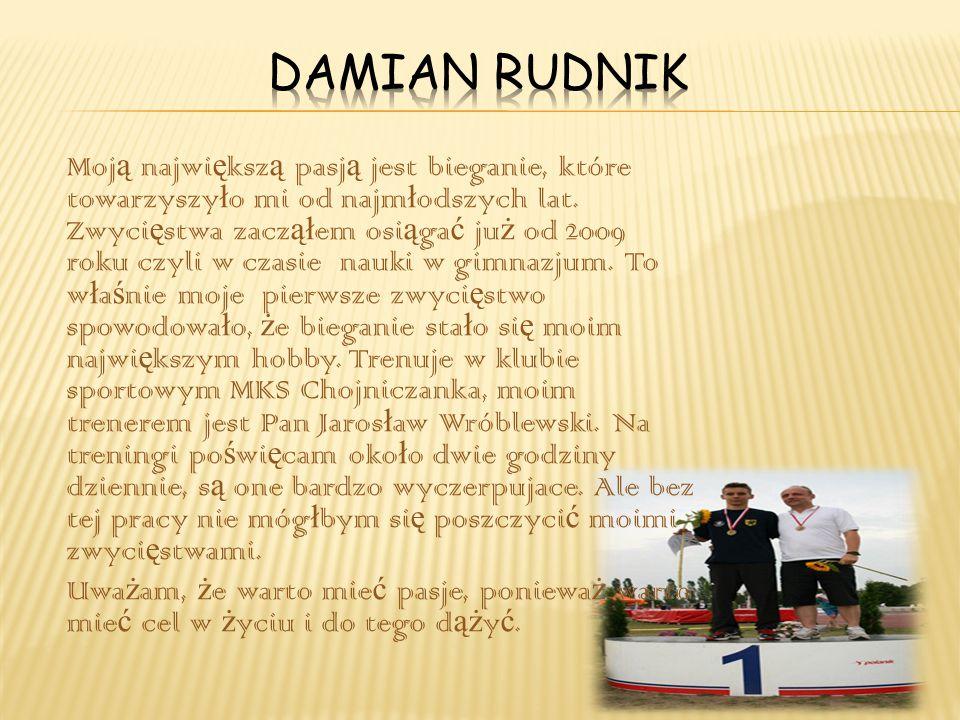 Damian Rudnik