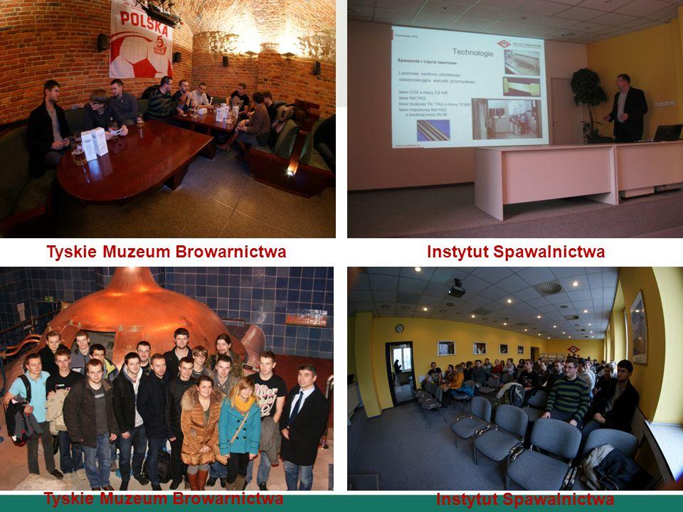 Tyskie Muzeum Browarnictwa