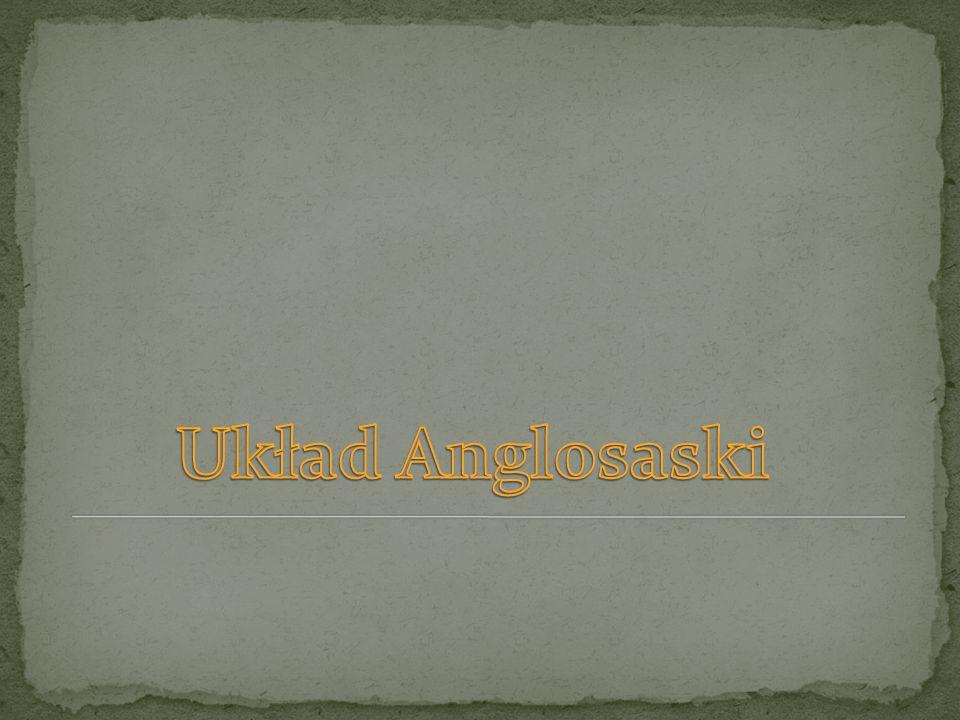 Układ Anglosaski