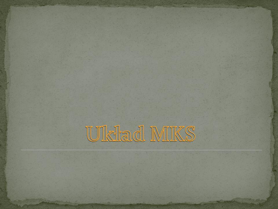 Układ MKS