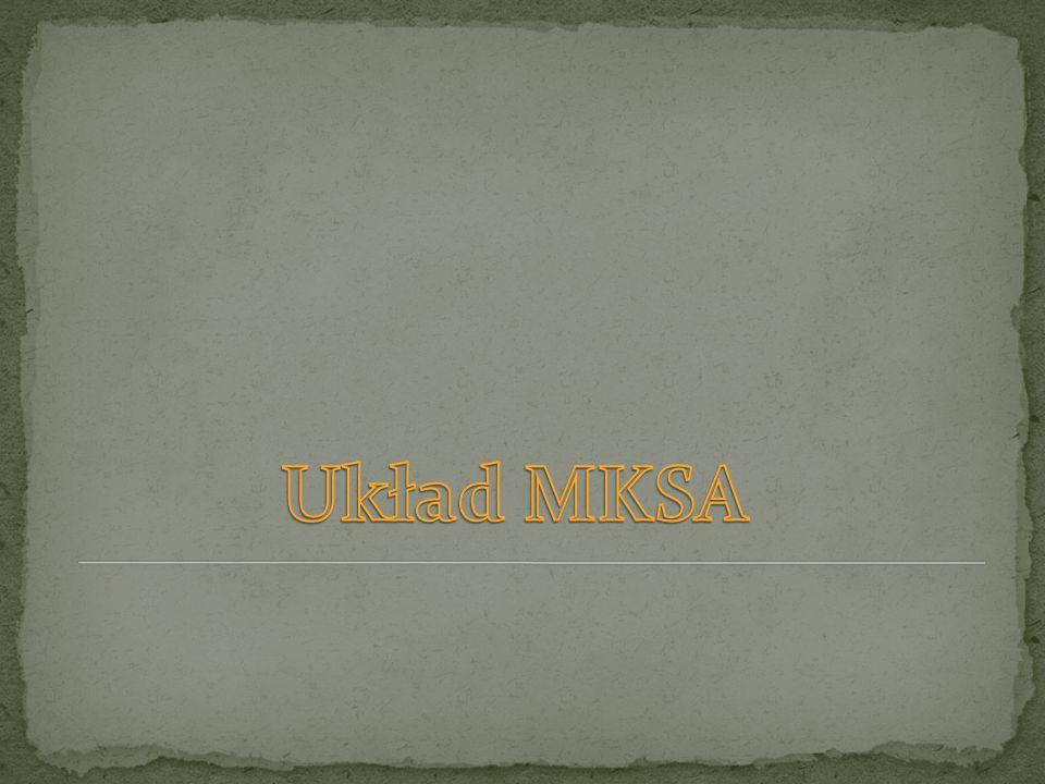 Układ MKSA