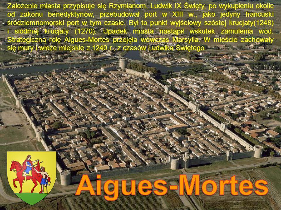 Założenie miasta przypisuje się Rzymianom
