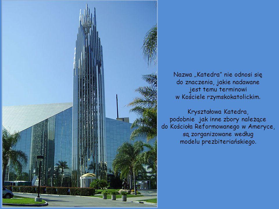 """Nazwa """"Katedra nie odnosi się do znaczenia, jakie nadawane"""