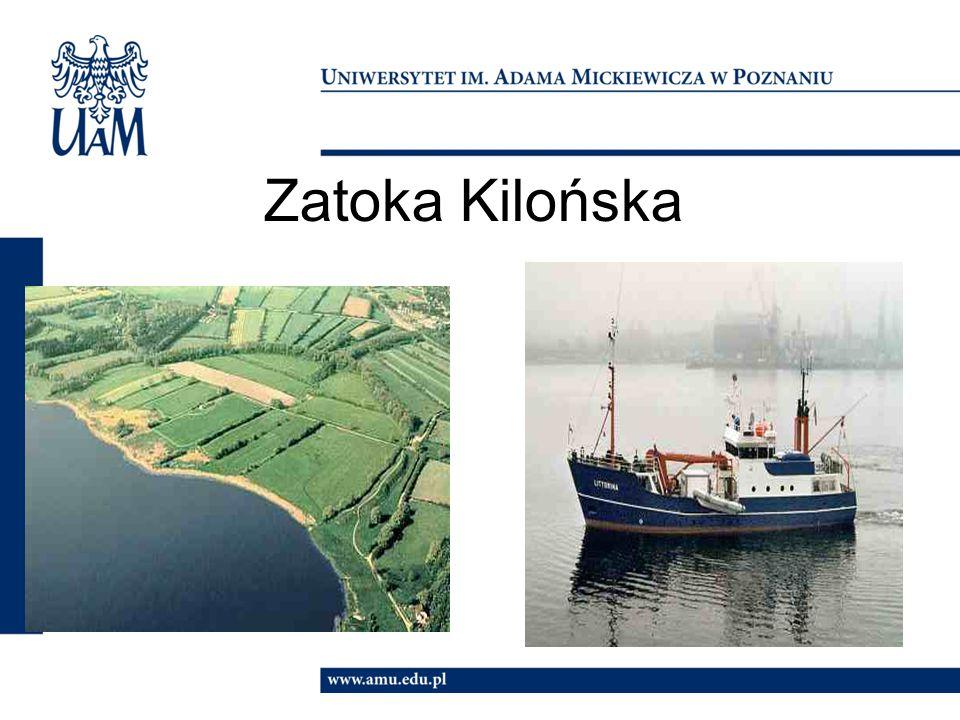 Zatoka Kilońska
