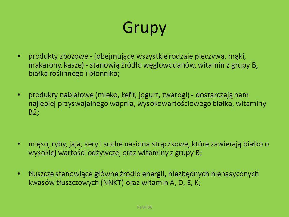 Grupy